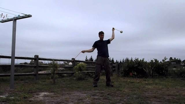 Poi Thingy of the Day: Number 4