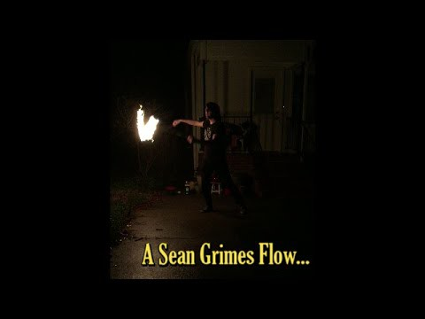 Sean Grimes – Flow